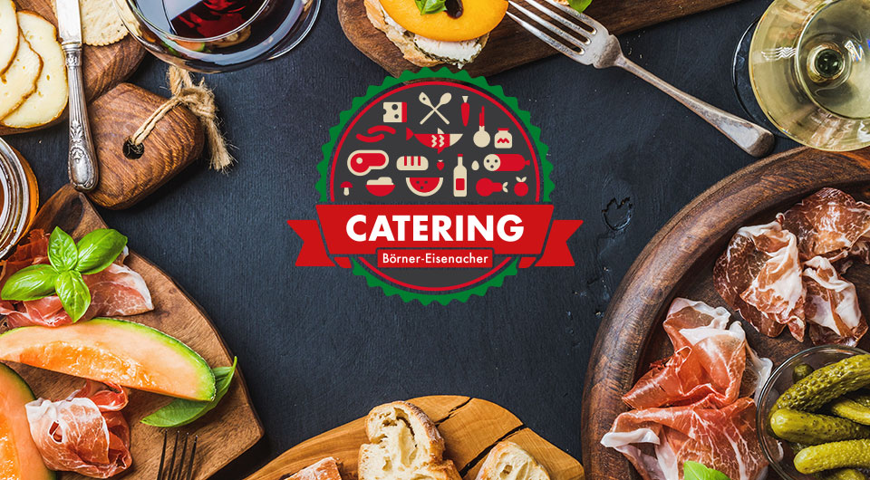 Catering and Partyservice